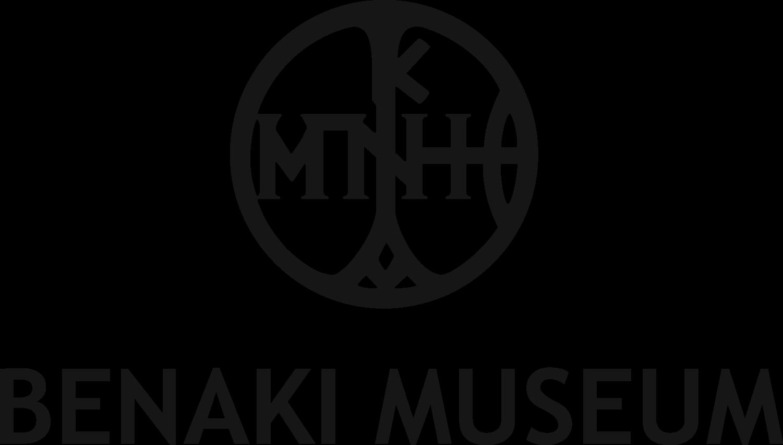 Benaki Museum logo - 01-ENG