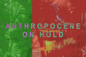 AnthropoceneOnHold website